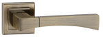 Ручки на розетах USK A-60068 (AB)