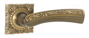 Дверная ручка Z-6000