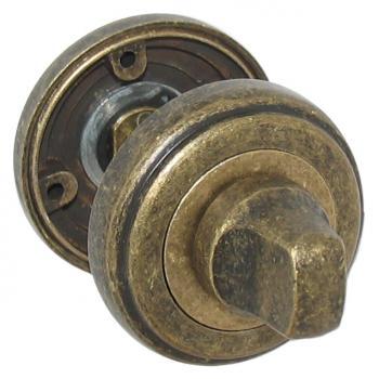 Накладка-поворотник USK Z-53WC DB купить оптом, thumb WC, поворотник санузловый