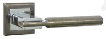 Ручки на розетке USK Z-60042 купить оптом Киев, ruchki, zamki, petli, фурнитура