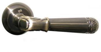 Ручки на розетке USK A-58555 купить оптом Киев, ruchki, zamki, petli, фурнитура