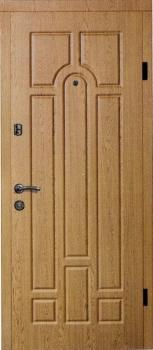 купить двери входные металлические Классик Чернигов, цены входные двери чернигов