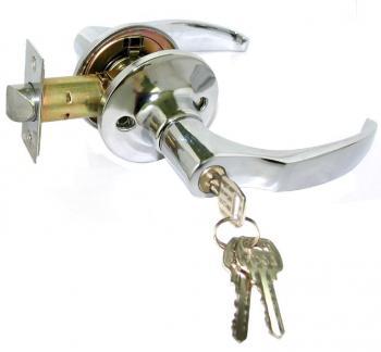 Ручки фалевые Golden Key ET-5711 купить оптом, дверная фурнитура Киев, Харьков
