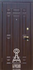купить двери входные металлические с облицовкой МДФ Греция Чернигов, цены двери