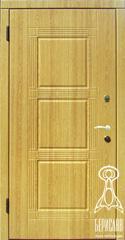 купить двери входные металлические с облицовкой МДФ Измаил Чернигов, цены двери