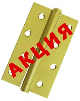 Петли дверные разъемные стальные USK купить оптом Киев, Львов
