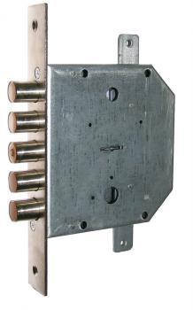 Замок для металлических дверей USK 66-S купить оптом Киев, zamki, ruchki, dveri